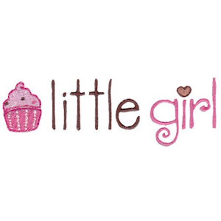 Baby Girl Sentiments 8