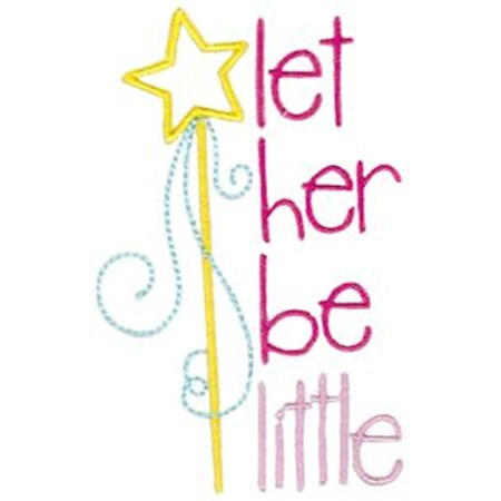 Let Her Be Little