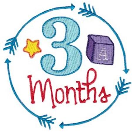 Baby Milestones 3