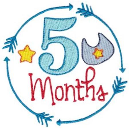 Baby Milestones 5