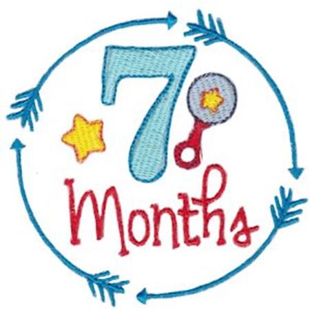 Baby Milestones 7