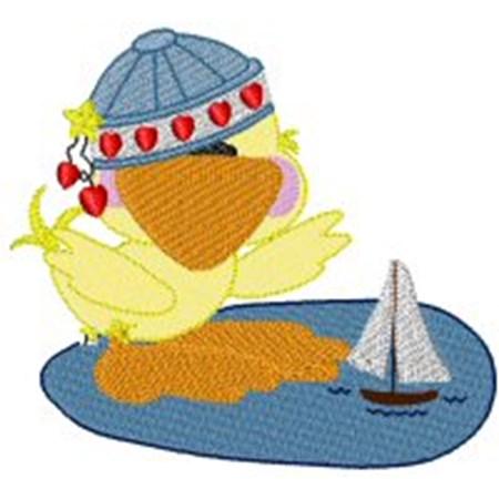 Baby Quackup 4