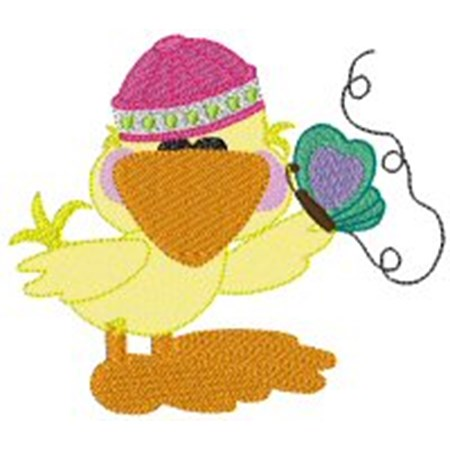 Baby Quackup 8