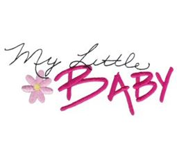 Baby Sentiments 5x7 1