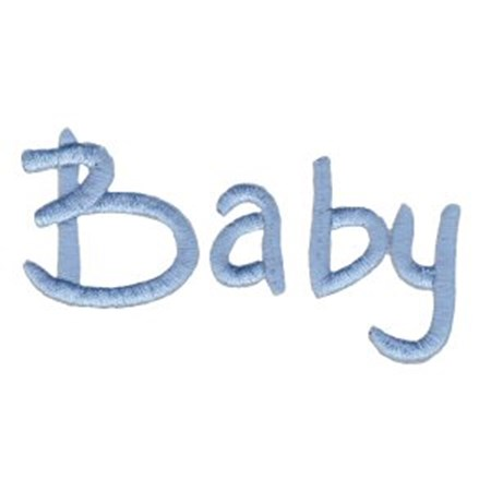 Baby Sentiments 5x7 10