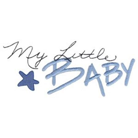 Baby Sentiments 5x7 17