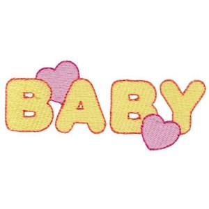 Baby Simplicity 1