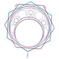 Baileys Geometry