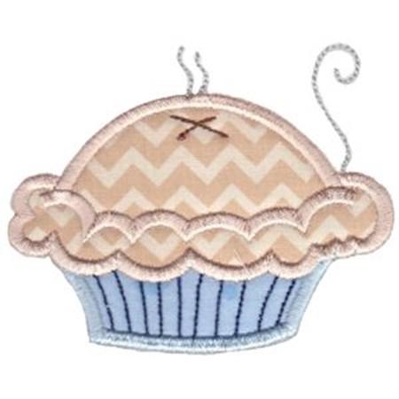 Baking Applique 10