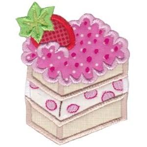 Baking Applique 19