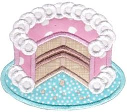 Baking Applique 4