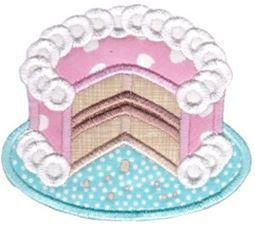 Baking Applique 4