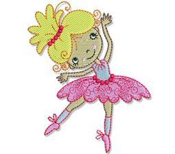 Ballet Cuties 1