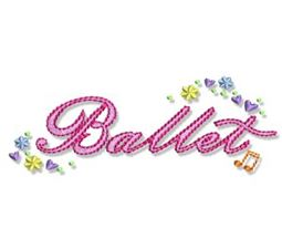 Ballet Cuties 12