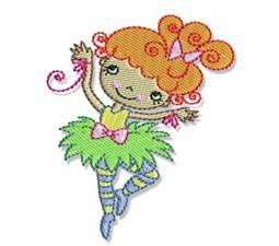 Ballet Cuties 2