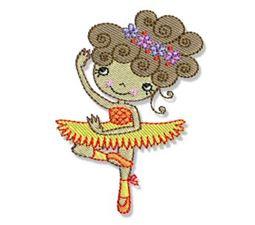 Ballet Cuties 4