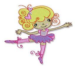 Ballet Cuties 5