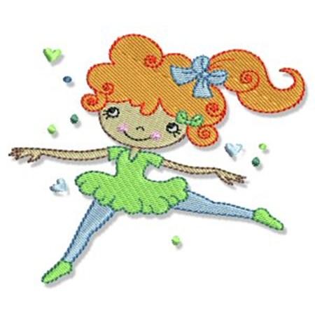 Ballet Cuties 6