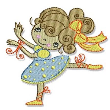 Ballet Cuties 7