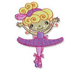 Ballet Cuties 8