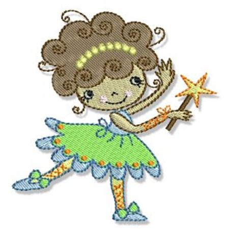 Ballet Cuties 9