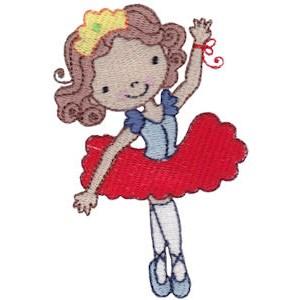 Ballet Cuties Too 1