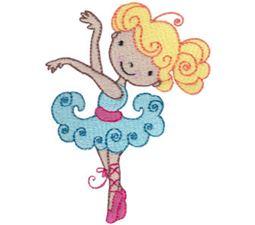 Ballet Cuties Too 2