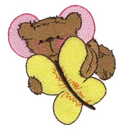 Beary Flutters 4