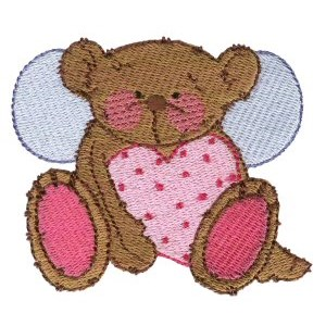 Beary Flutters 5