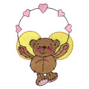 Beary Flutters 8