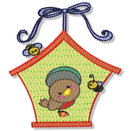 Birds N Bees 14