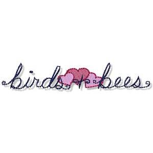 Birds N Bees 17
