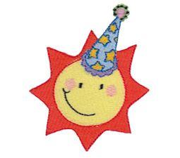 Birthday Bugs 17