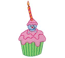 Birthday Bugs 3