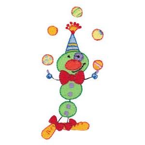 Birthday Bugs 6