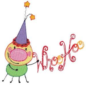 Birthday Bugs 7