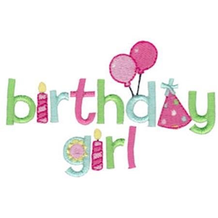 Birthday Girl 1