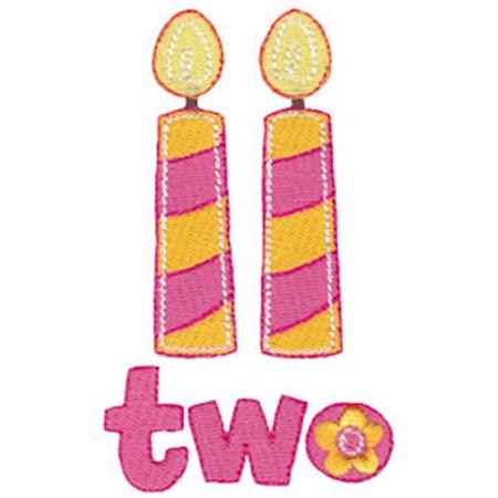 Birthday Girl 18