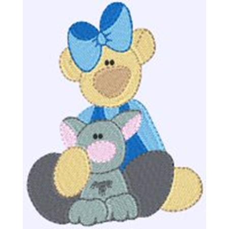 Boo Bear 1