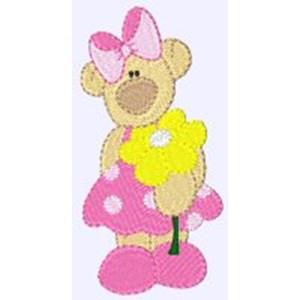 Boo Bear 7