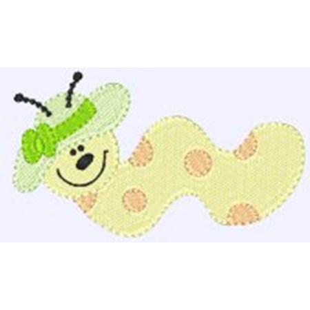 Bright Bugs 10