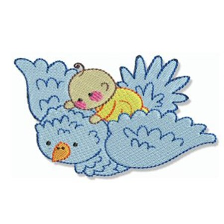 Bubba Boo In Spring 10