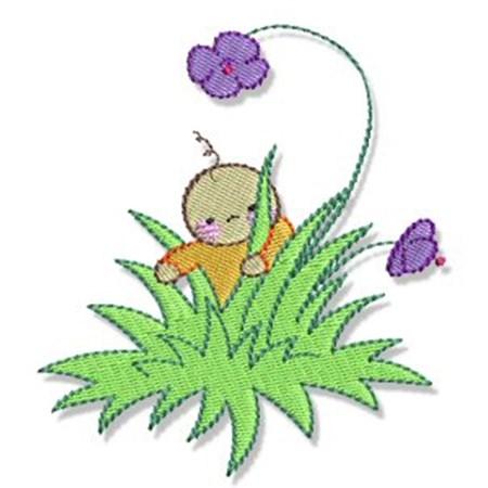 Bubba Boo In Spring 6