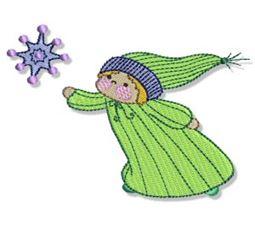 Bubba Boo In Winter 1