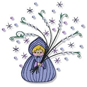 Bubba Boo In Winter 2