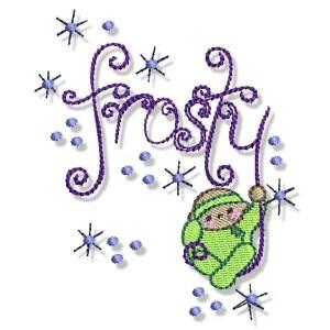 Bubba Boo In Winter 5