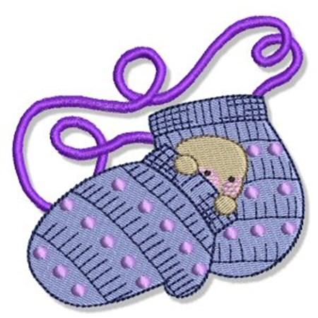 Bubba Boo In Winter 6