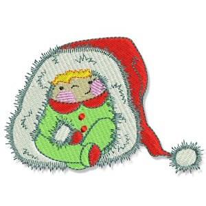 Bubba Boo In Xmas 8
