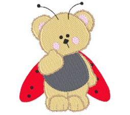 Buggy Bears 4
