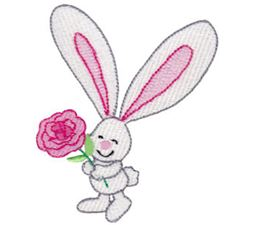 Bunny Big Ears 3